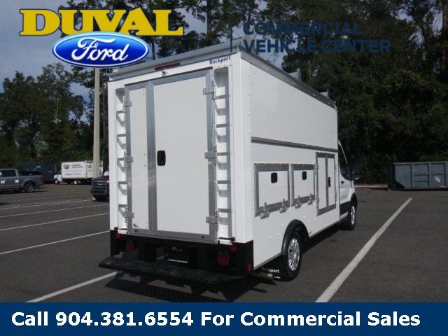 2020 Ford Transit 350 4x2, Rockport Service Utility Van #LKB18562 - photo 1