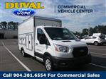 2020 Ford Transit 350 RWD, Rockport Workport Service Utility Van #LKB18562 - photo 1