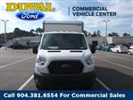 2020 Ford Transit 350 RWD, Rockport Workport Service Utility Van #LKB18562 - photo 3
