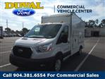 2020 Ford Transit 350 RWD, Rockport Workport Service Utility Van #LKB18562 - photo 4