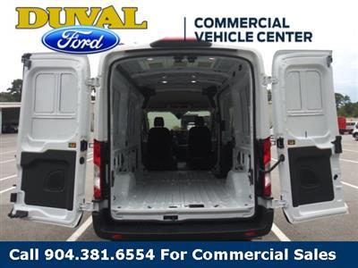 2020 Ford Transit 250 Med Roof RWD, Empty Cargo Van #LKB23876 - photo 2