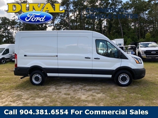2020 Ford Transit 250 Med Roof RWD, Empty Cargo Van #LKB23877 - photo 7