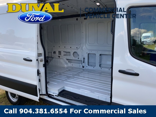 2020 Ford Transit 250 Med Roof RWD, Empty Cargo Van #LKB23877 - photo 8