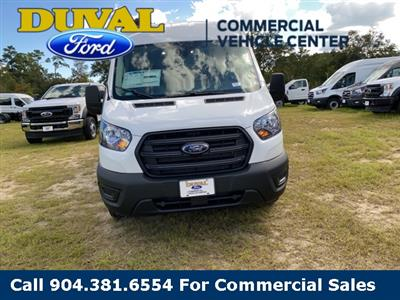 2020 Ford Transit 250 Med Roof RWD, Empty Cargo Van #LKB23877 - photo 4