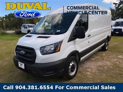 2020 Ford Transit 250 Med Roof RWD, Empty Cargo Van #LKB23877 - photo 1