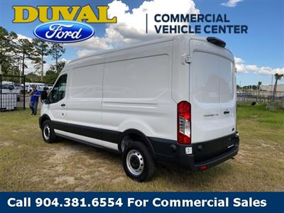 2020 Ford Transit 250 Med Roof RWD, Empty Cargo Van #LKB23877 - photo 5