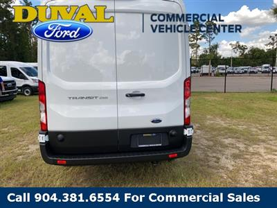 2020 Ford Transit 250 Med Roof RWD, Empty Cargo Van #LKB23877 - photo 6