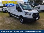 2020 Ford Transit 250 Med Roof RWD, Empty Cargo Van #LKB23877 - photo 3