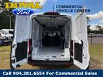 2020 Ford Transit 250 Med Roof RWD, Empty Cargo Van #LKB23877 - photo 2