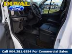 2020 Ford Transit 250 Med Roof RWD, Empty Cargo Van #LKB23877 - photo 9