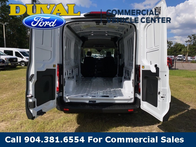2020 Ford Transit 250 Med Roof RWD, Empty Cargo Van #LKB28887 - photo 1