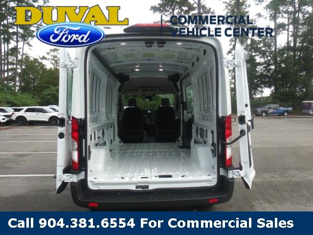 2020 Ford Transit 250 Med Roof RWD, Empty Cargo Van #LKB28888 - photo 1