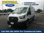 2020 Ford Transit 250 Med Roof 4x2, Empty Cargo Van #LKB28888 - photo 1