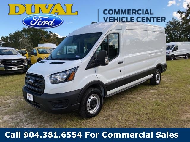 2020 Ford Transit 250 Med Roof RWD, Empty Cargo Van #LKB28889 - photo 1