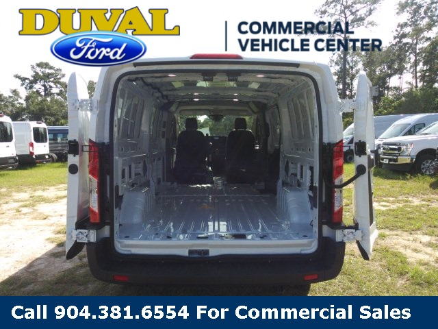 2020 Ford Transit 150 Low Roof RWD, Empty Cargo Van #LKB38889 - photo 1