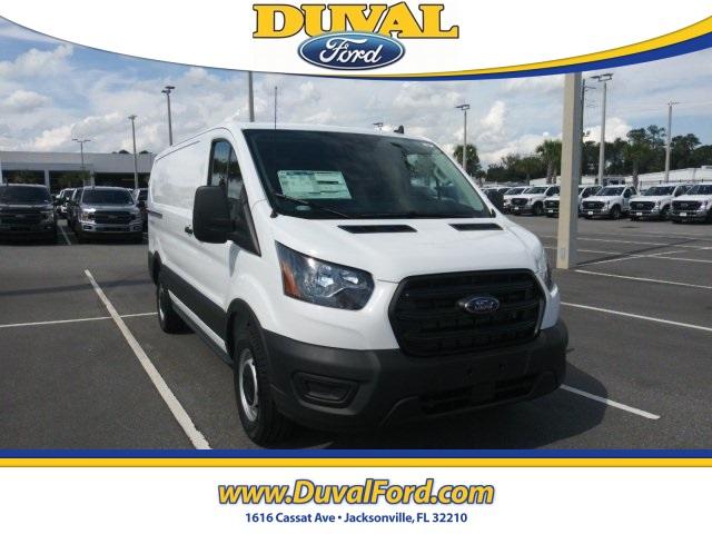 2020 Ford Transit 150 Low Roof RWD, Empty Cargo Van #LKB38890 - photo 1