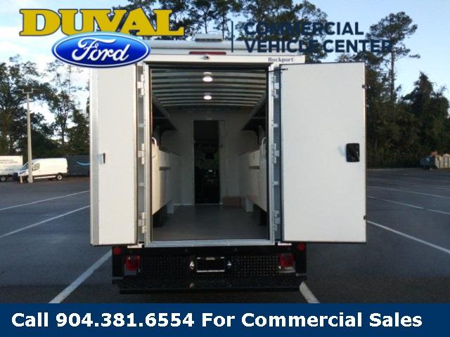 2020 Ford Transit 350 4x2, Rockport Workport Service Utility Van #LKB41554 - photo 10