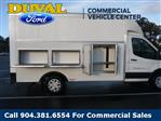 2020 Ford Transit 350 4x2, Rockport Workport Service Utility Van #LKB41554 - photo 9