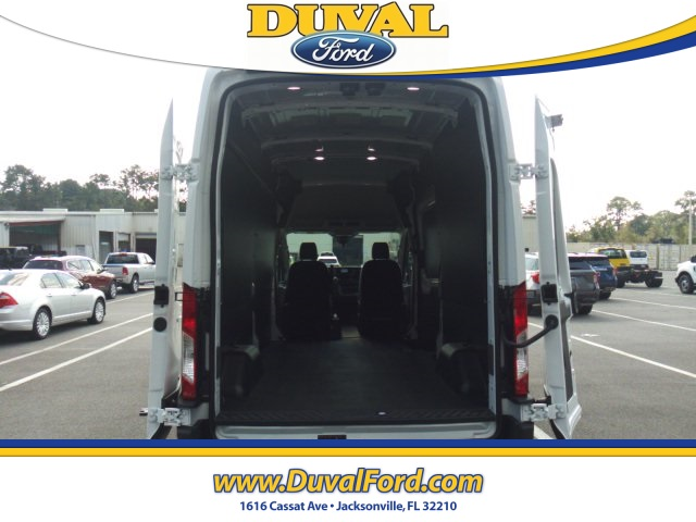 2020 Ford Transit 250 High Roof RWD, Empty Cargo Van #LKB42414 - photo 1