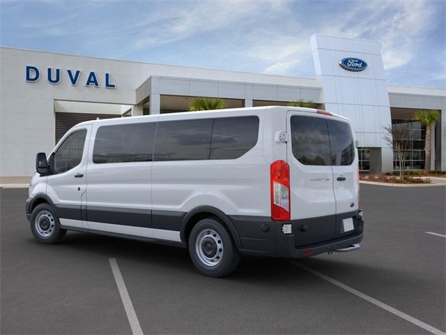 2020 Ford Transit 350 Low Roof RWD, Passenger Wagon #LKB42419 - photo 5