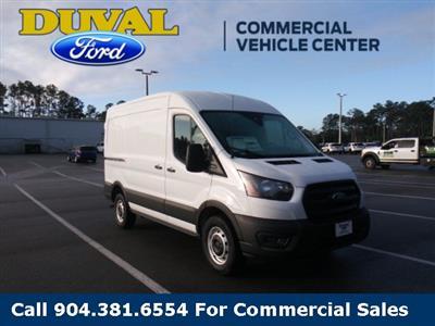 2020 Ford Transit 250 Med Roof 4x2, Empty Cargo Van #LKB53996 - photo 1