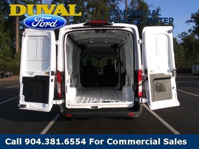 2020 Ford Transit 250 Med Roof 4x2, Empty Cargo Van #LKB53996 - photo 2