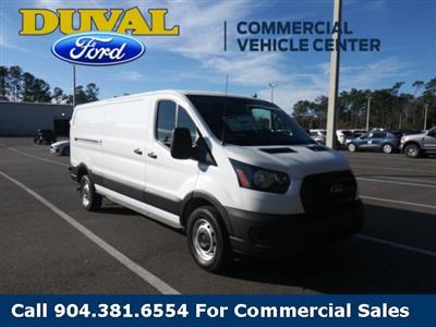 2020 Ford Transit 250 Low Roof 4x2, Empty Cargo Van #LKB67648 - photo 1