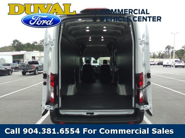 2020 Ford Transit 250 High Roof 4x2, Empty Cargo Van #LKB70846 - photo 2