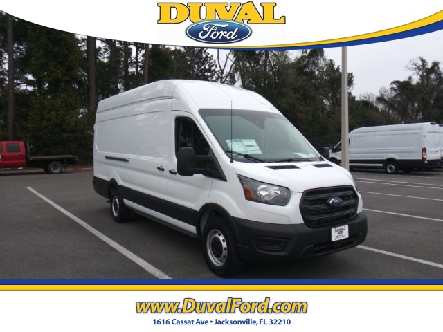 2020 Ford Transit 350 High Roof 4x2, Empty Cargo Van #LKB70848 - photo 1