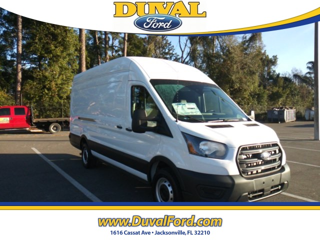 2020 Ford Transit 350 High Roof 4x2, Empty Cargo Van #LKB70849 - photo 1