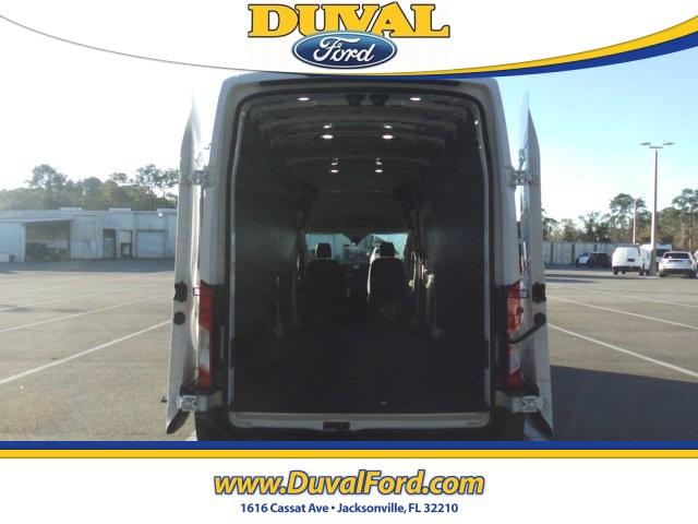 2020 Ford Transit 350 High Roof 4x2, Empty Cargo Van #LKB70849 - photo 2