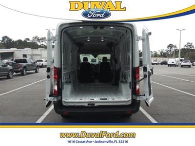2020 Ford Transit 250 Med Roof 4x2, Empty Cargo Van #LKB77376 - photo 2