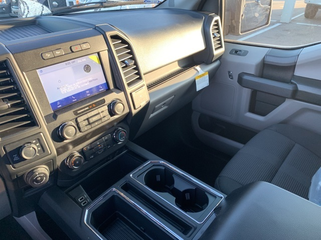 2020 F-150 SuperCrew Cab 4x4, Pickup #LKD00768 - photo 25