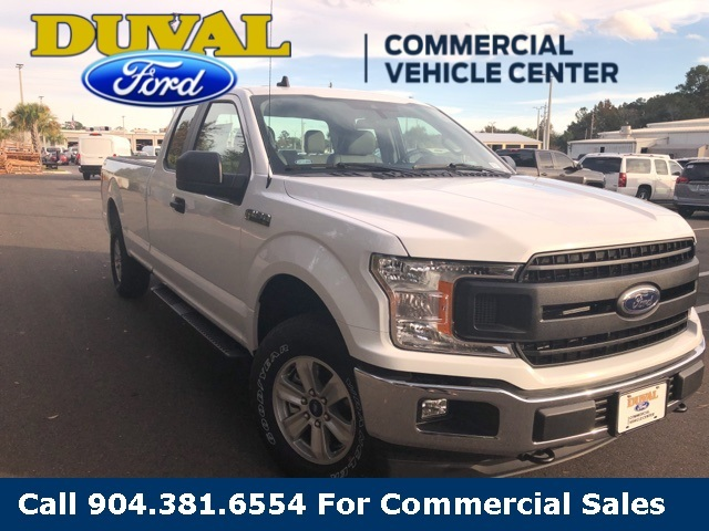2020 F-150 Super Cab 4x4, Pickup #LKD30248 - photo 1