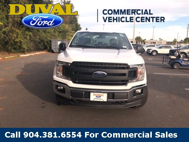 2020 F-150 Super Cab 4x4, Pickup #LKD30248 - photo 3