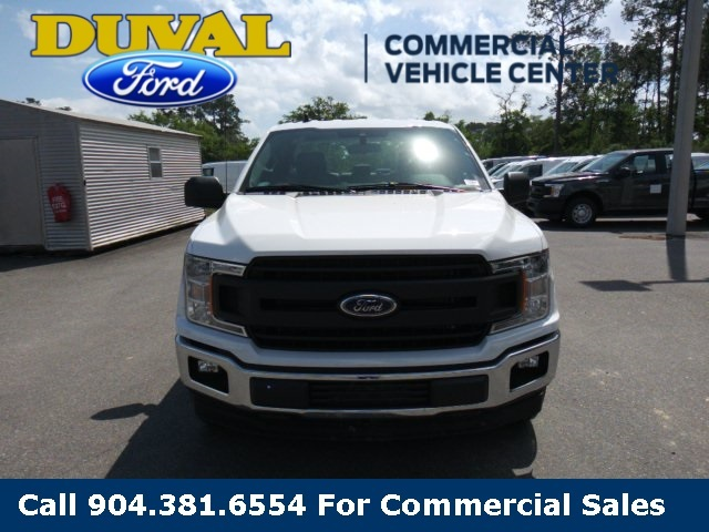 2020 Ford F-150 Super Cab 4x2, Pickup #LKD59632 - photo 3