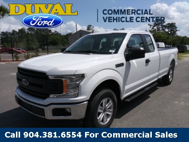2020 Ford F-150 Super Cab 4x2, Pickup #LKD59632 - photo 4