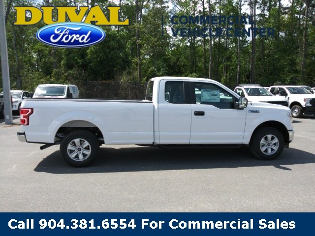 2020 Ford F-150 Super Cab 4x2, Pickup #LKD59632 - photo 8