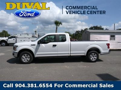 2020 Ford F-150 Super Cab 4x2, Pickup #LKD59632 - photo 5