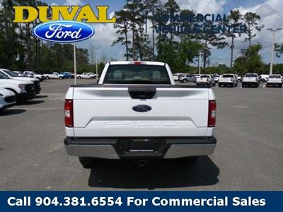 2020 Ford F-150 Super Cab 4x2, Pickup #LKD59632 - photo 7