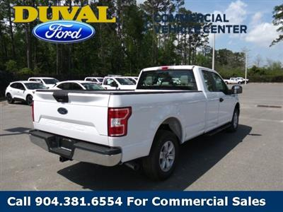 2020 Ford F-150 Super Cab 4x2, Pickup #LKD59632 - photo 2