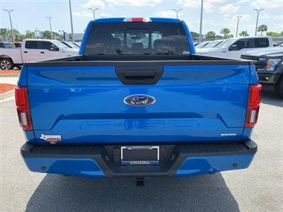 2020 F-150 SuperCrew Cab 4x2, Pickup #LKD98203 - photo 11