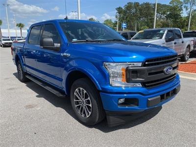 2020 F-150 SuperCrew Cab 4x2, Pickup #LKD98203 - photo 3
