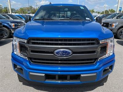 2020 F-150 SuperCrew Cab 4x2, Pickup #LKD98203 - photo 4