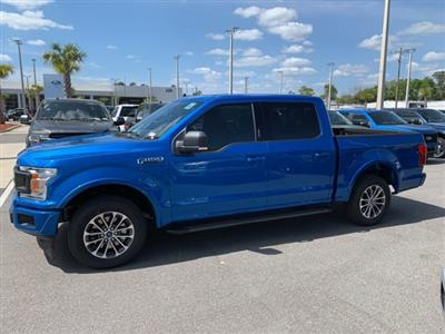 2020 F-150 SuperCrew Cab 4x2, Pickup #LKD98203 - photo 6