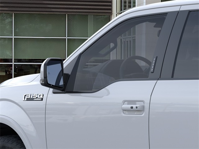 2020 Ford F-150 SuperCrew Cab 4x4, Pickup #LKE77703 - photo 20