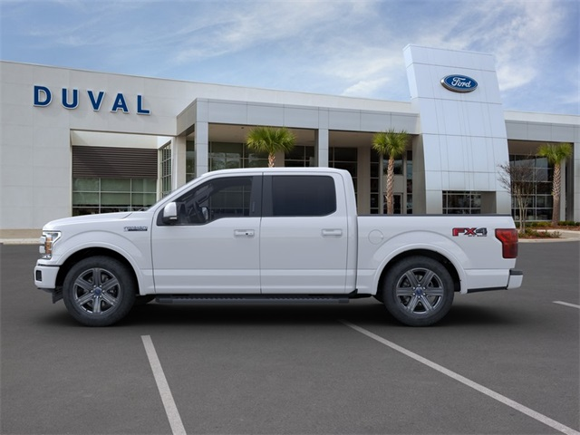 2020 Ford F-150 SuperCrew Cab 4x4, Pickup #LKE77703 - photo 4