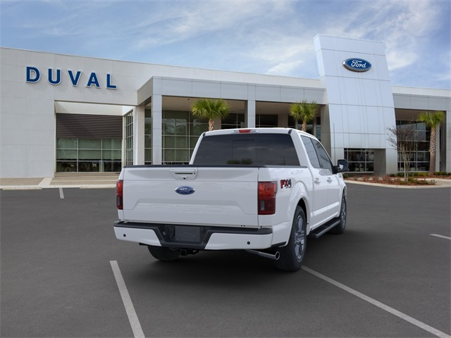 2020 Ford F-150 SuperCrew Cab 4x4, Pickup #LKE77703 - photo 8