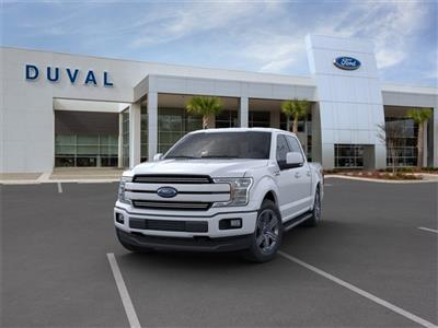 2020 Ford F-150 SuperCrew Cab 4x4, Pickup #LKE77703 - photo 3