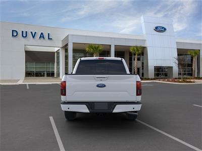 2020 Ford F-150 SuperCrew Cab 4x4, Pickup #LKE77703 - photo 5